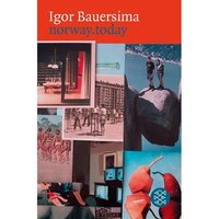 <p>Bokomslag: <em>norway.today</em> av Igor Bauersima</p>